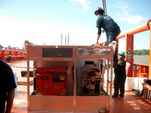 Marine Galley Hood Cleaning Information – Healthy Air Duct